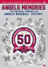 Angels Memories DVD