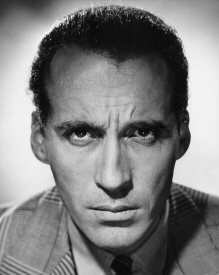 Young Christopher Lee
