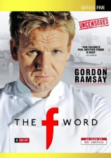 F Word Series 5 DVD