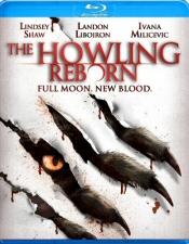 Howling Reborn Blu-Ray