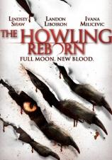 Howling Reborn DVD