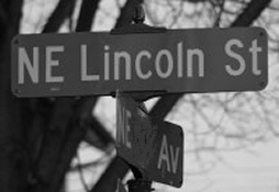 Lincoln Street