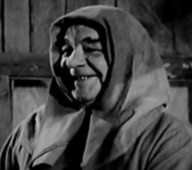 Lon Chaney Jr. in Blood of the Man Devil