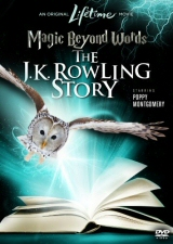 Magic Beyond Words: The J.K. Rowling Story DVD