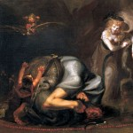 The Mandrake Charm by Fuseli