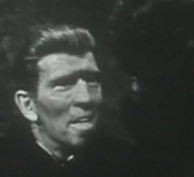 Michael Rennie as Mr. Hyde