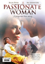 Passionate Woman DVD