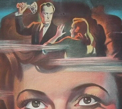 Shock with Vincent Price