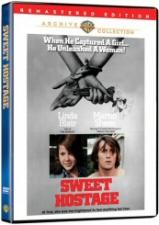 Sweet Hostage DVD