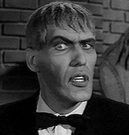 Ted Cassidy as Lurch
