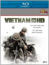 Vietnam in HD Blu-Ray