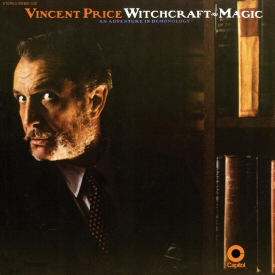 Vincent Price: Witchcraft Magic