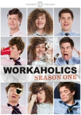 Workaholics Season 1 DVD