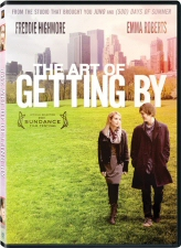 Art of Getting By DVD