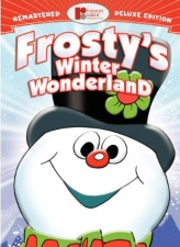 Frostys Winter Wonderland DVD
