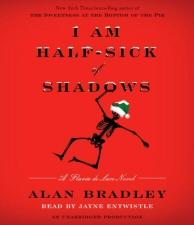 I Am Half-Sick of Shadows Audiobook