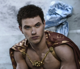 Immortals 3D