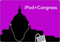 iPod+Congress
