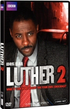 Luther 2 DVD