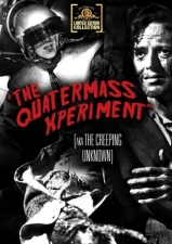 Quatermass Experiment DVD