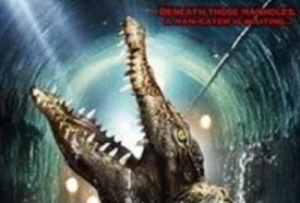 Ramon the Alligator