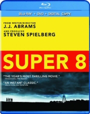 Super 8 Blu-Ray