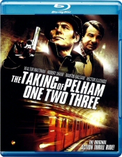 Taking of Pelham One Two Three 1974 Blu-Ray