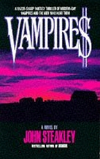 Vampire$ by John Steakley