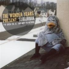 Wonder Years: Suburbia