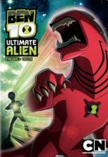 Ben 10: Ultimate Alien: Wild Truth DVD