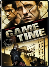 Game Time DVD