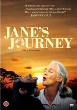 Janes Journey DVD