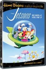 Jetsons Season 2, Vol. 2 DVD