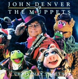 John Denver Muppets