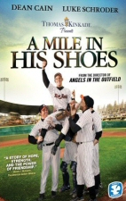 Mile in His Shoes DVD