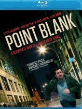 Point Blank Blu-Ray