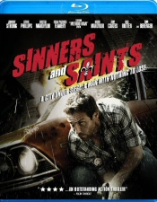 Sinners and Saints Blu-Ray