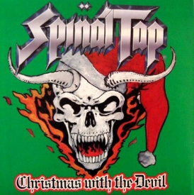 Spinal Tap: Christmas With the Devil
