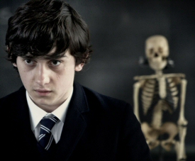 Craig Roberts from Submarine