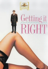 Getting It Right DVD