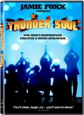 Jamie Foxx Presents Thunder Soul DVD