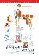 Tall Story DVD