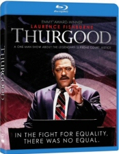 Thurgood Blu-Ray