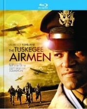 Tuskegee Airmen Blu-Ray