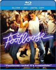 Footloose (2011) Blu-Ray