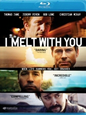 I Melt With You Blu-Ray