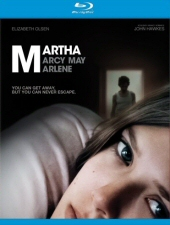 Martha Marcy May Marlene Blu-Ray