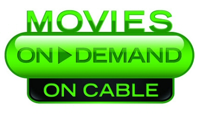 Movies on Demand on Cable logo