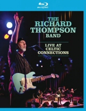 Richard Thompson Band: Live at Celtic Connections Blu-Ray