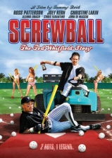 Screwball: Ted Whitfield Story DVD